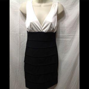 Women's size Large SWEET STORM party dress